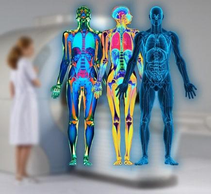 Комплексные МРТ программы