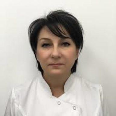 Андрющенко Екатерина Борисовна