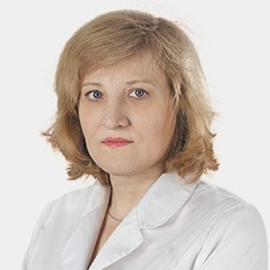 Чубарова Римма Владимировна