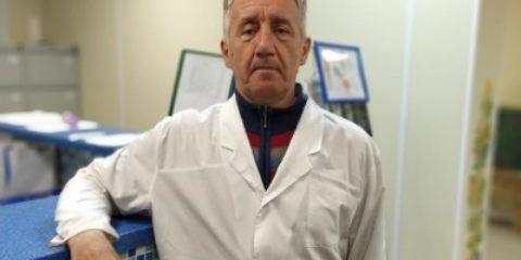 Рябцовский Валерий Станиславович
