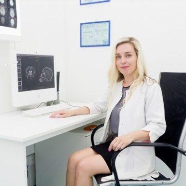 Широкова Наталья Михайловна