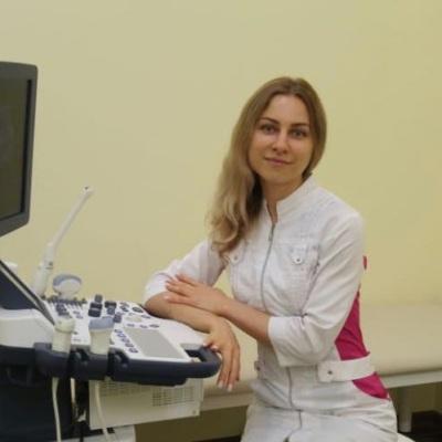 Вероника Александровна Сингаевская