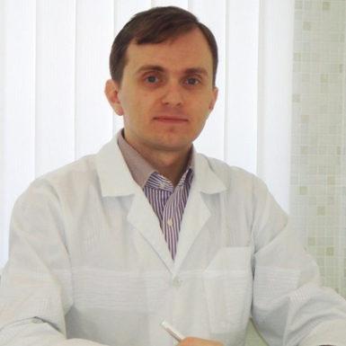 Волынкин Александр Александрович