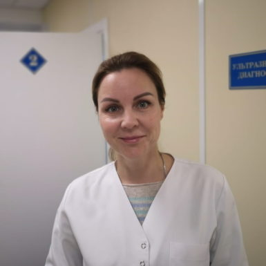 Ларченко Лариса Анатольевна