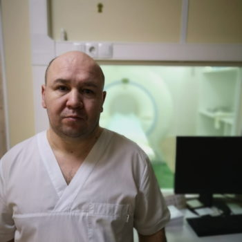 Забихуллин Рустам Раммилович