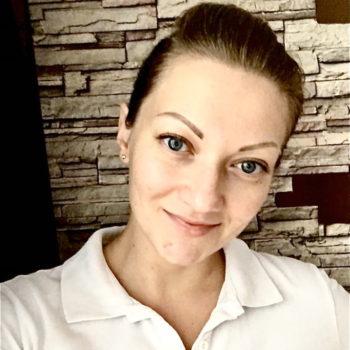 Борискина Анна Игоревна
