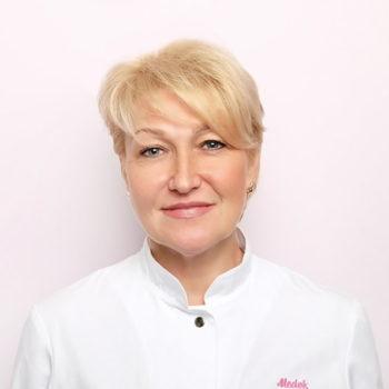 Челнокова Наталья Николаевна