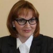 Енина Ольга Вячеславовна