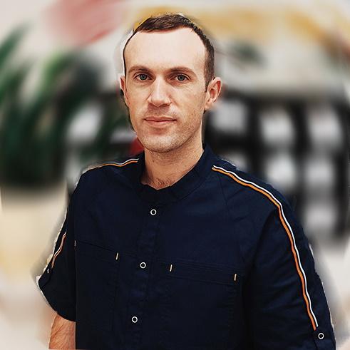 Борисовский Станислав Викторович