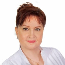 Галанова Анна Александровна