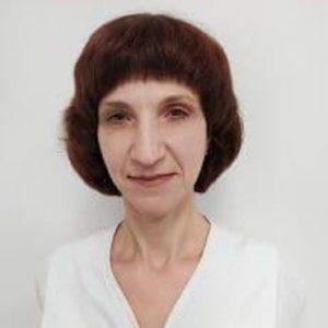 Курабцова Оксана Игоревна